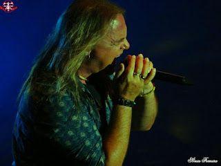 Fotorreportagem Helloween @ 14/08/16, Vagos Metal Fest, Quinta do Ega - World Of…