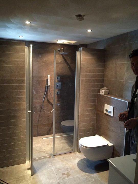 nieuwe badkamer 2015 | gerealiseerde badkamers sanisale almere, Badkamer
