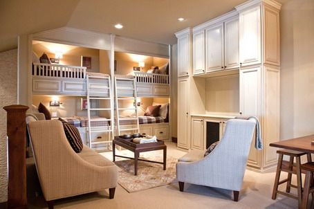 cool bedrooms with stairs. Double Bunk Beds Sets With Stairs In Contemporary Teenage Bedroom Design Ideas Perfect Kids Furnishings Cool Bedrooms R