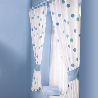 Like This Blue Baby Room Curtains Boys Room Curtains Baby Boy