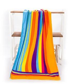Wholesale Sublimated Towels Hand Bath Gym Beach Towels Suppliers Usa Canada Aus Microfiber Bath Towels Large Beach Towels Beach Bath Towels