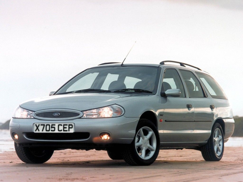 49+ Ford mondeo wagon 2000 trends
