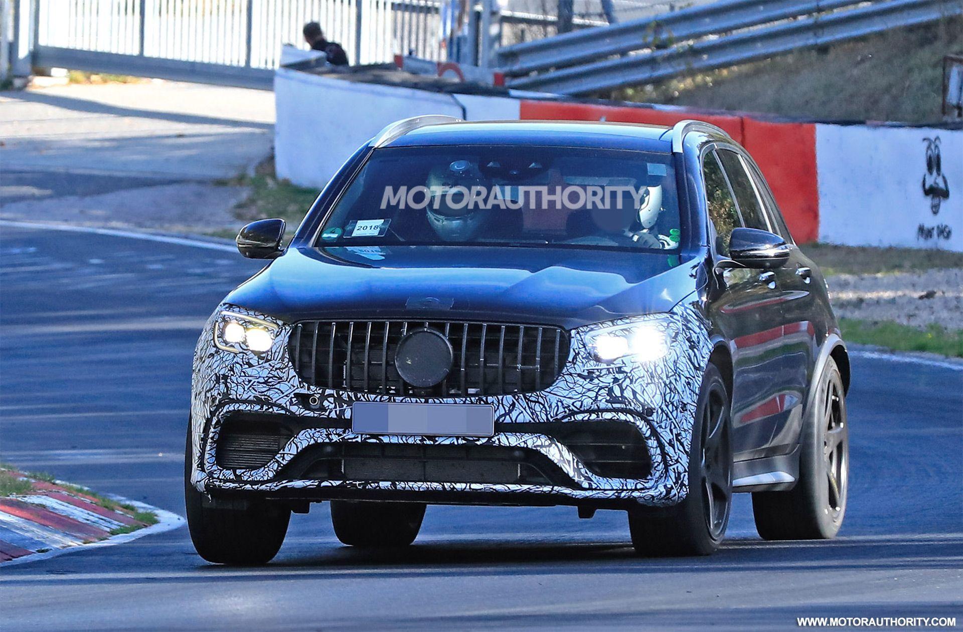 2020 Mercedes Glc Dengan Gambar