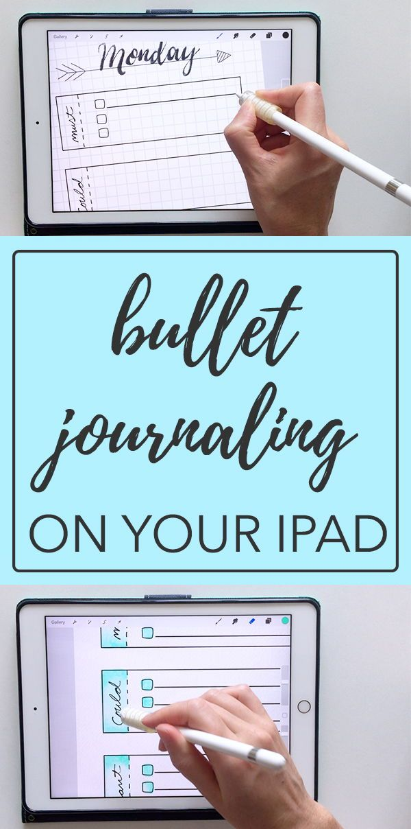 Bullet Journal Downloads
