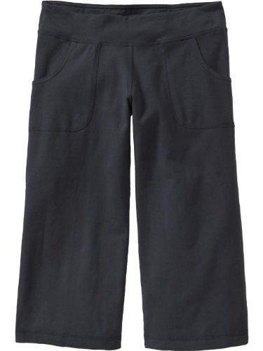 afa8a95cb30d2 Old Navy Womens Wide Leg Yoga Capris Old Navy. $15.00   Clothing ...