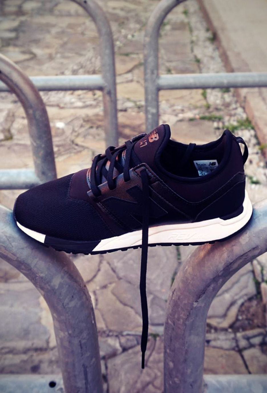 New Balance 247 looks running trends moda outfit