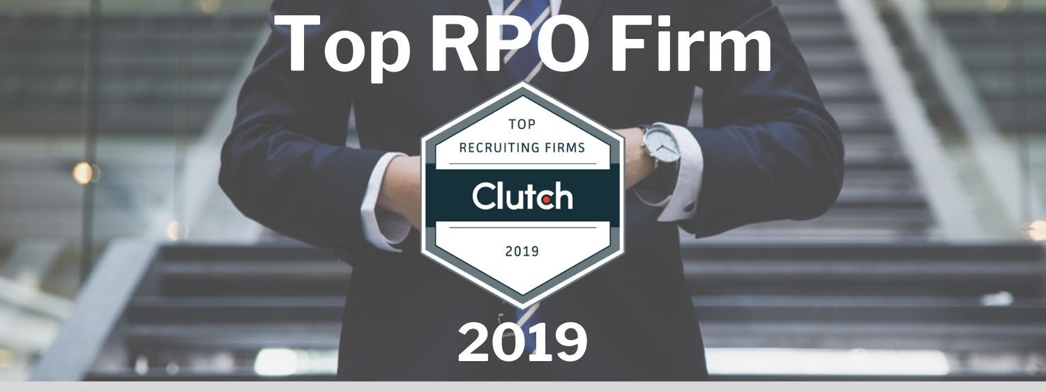 Clutch Co Awarded Kunsh Technologies As A Leading Recruiting Firm For Rpo Us Staffing Services Information Technology Services Recruitment Technology