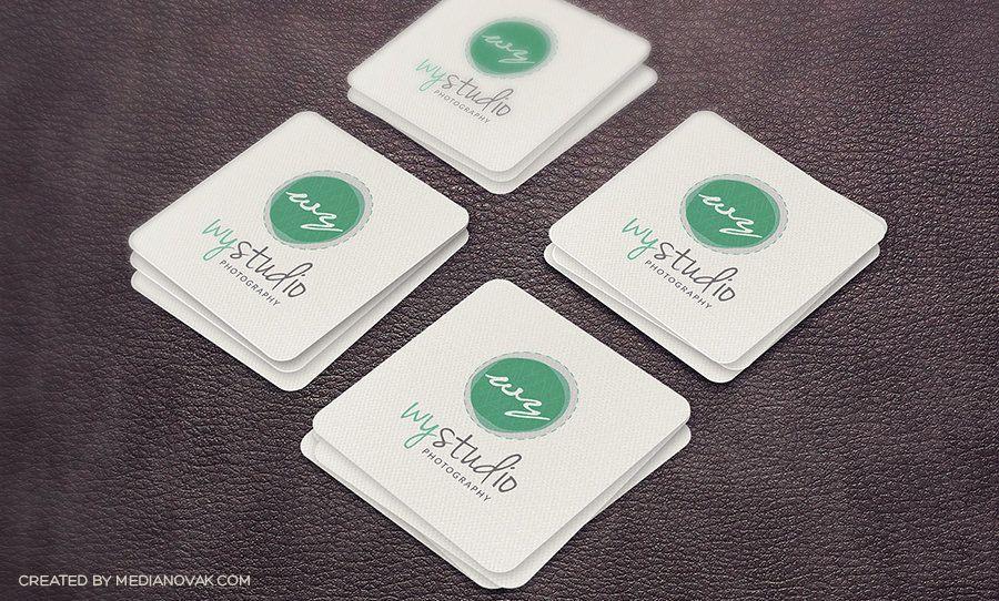Visitenkarten Eine Gute Idee In Verbindung Mit Einer Guten