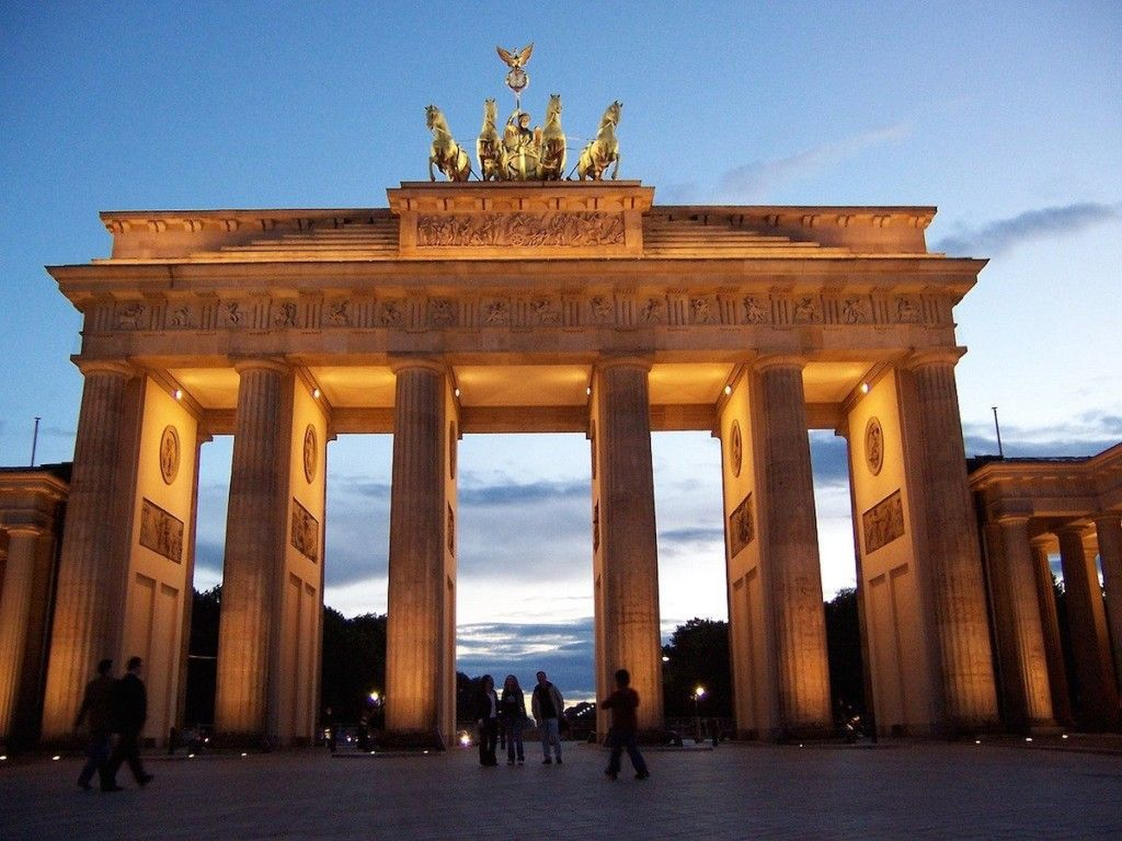 11 European Destinations For Solo Travellers Berlin Travel European Destination Berlin Germany
