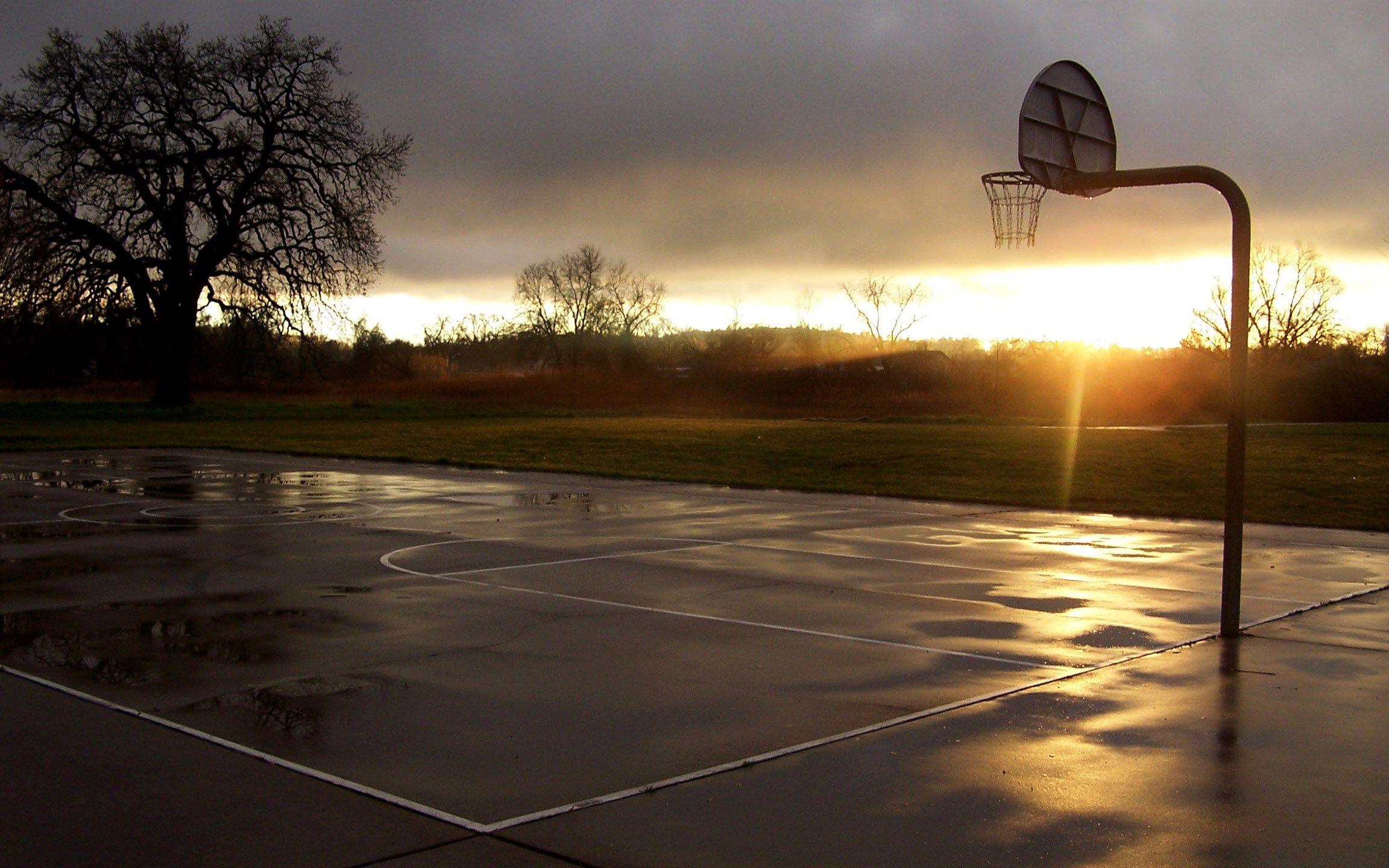 Free Desktop Basketball Backgrounds