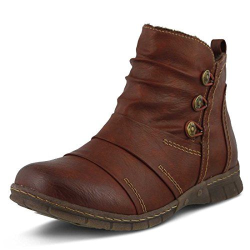 Women's Anatol Ankle Bootie