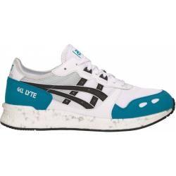Photo of Asics SportStyle Hypergel-lyte unisex sneaker white Asics