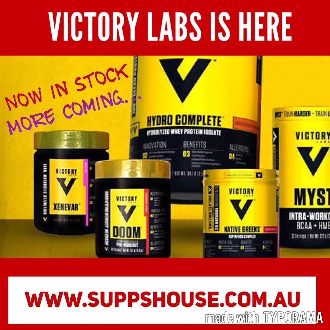 You Can Now Purchase Victory Labs From Suppshouse More From The Brand On Its Way We Only Stock The Best Preworkout Fitfam Preworkout Fit Life Supplements