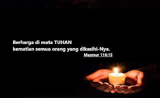 Ayat Emas Alkitab Tentang Kematian Alkitab Mazmur 119 Mazmur