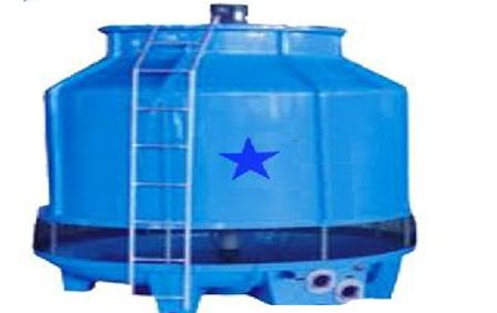 Manufacturer Of Frp Cooling Towers Fan Less Fill Less Cooling