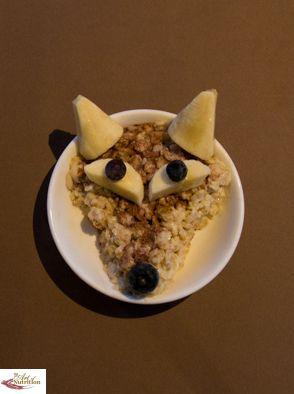 Weird Food For Kids 8