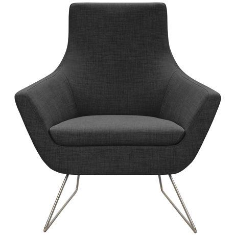 Amazing Sleigh Chair