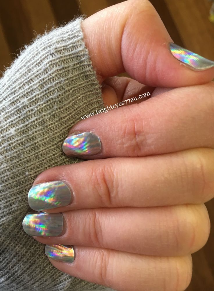 Trance Queen has so many staring at my nails! One girl described them as 'trippy' ;-)  savannar.jamberry.com