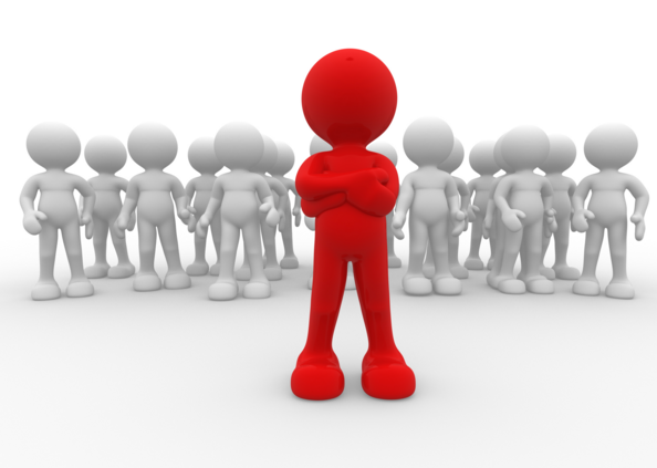 5 Tips To A Leader Leadership training programs