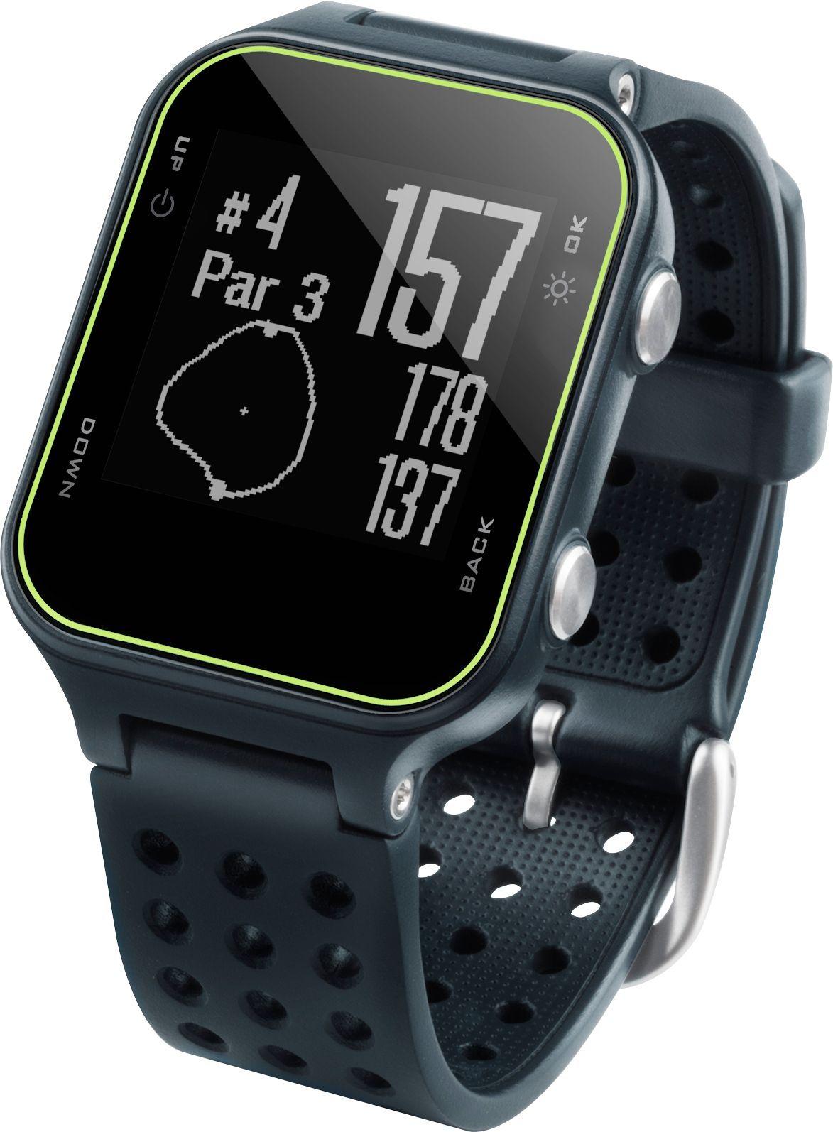 Garmin Approach S20 Golf GPS Watch, Blue Golf gps watch