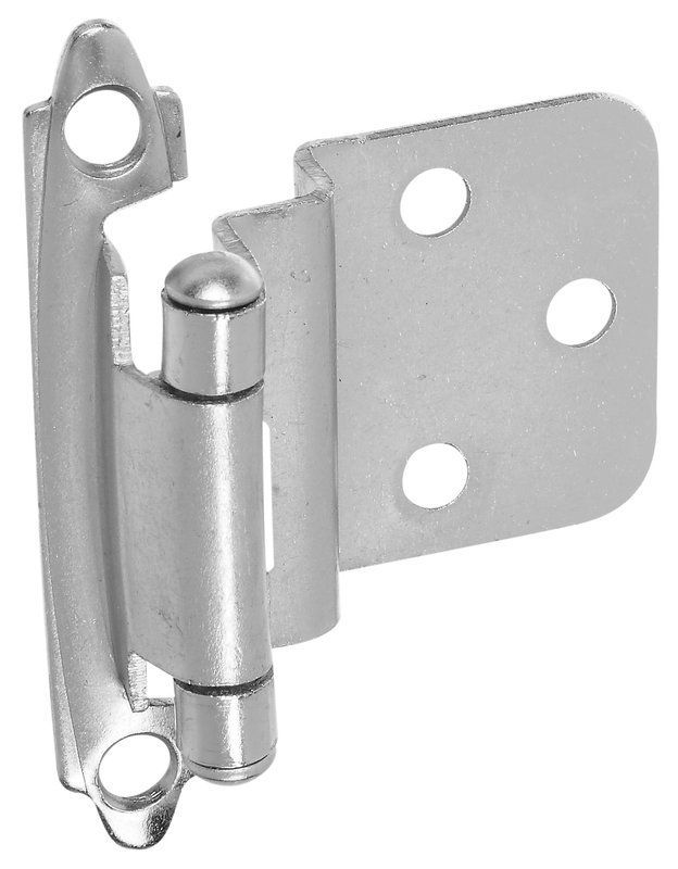 Charming Stanley Home Designs BB8195 2.75 Inch Self Closing .375 Offset Standard  Spring C Part 5
