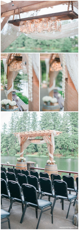 Vancouver+Washington+Lakeside+Wedding+at+Lacamas+Lake