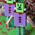 Candy Frankenstein