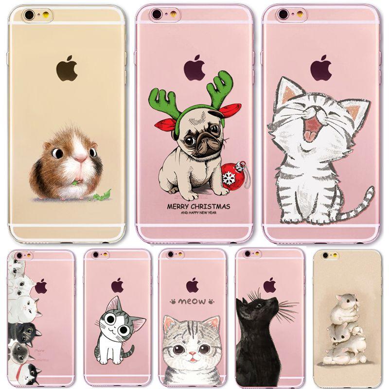 cover iphone 5 animali