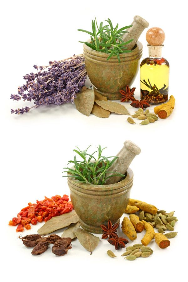 Dysplasia Of The Variety Of Spices And Garlic 2 Psd Spices Christmas Spices Chinese Spices