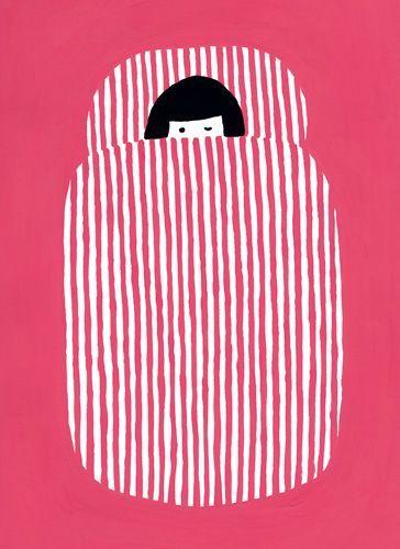sato kanae #illustration