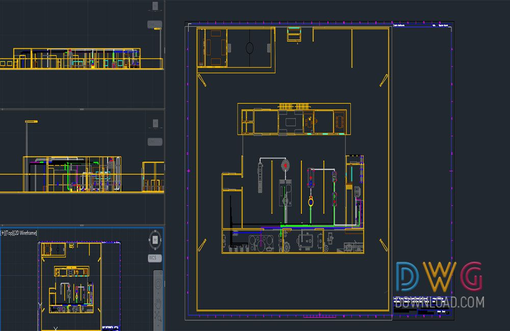 Office open space dwg how to view dwg files open your cad designs