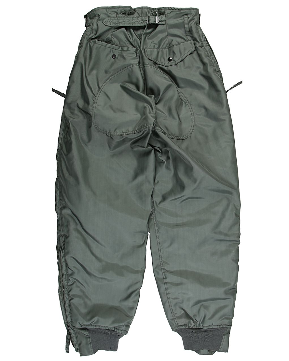 1979 US Airforce CWU Extreme Cold Flying Trousers S