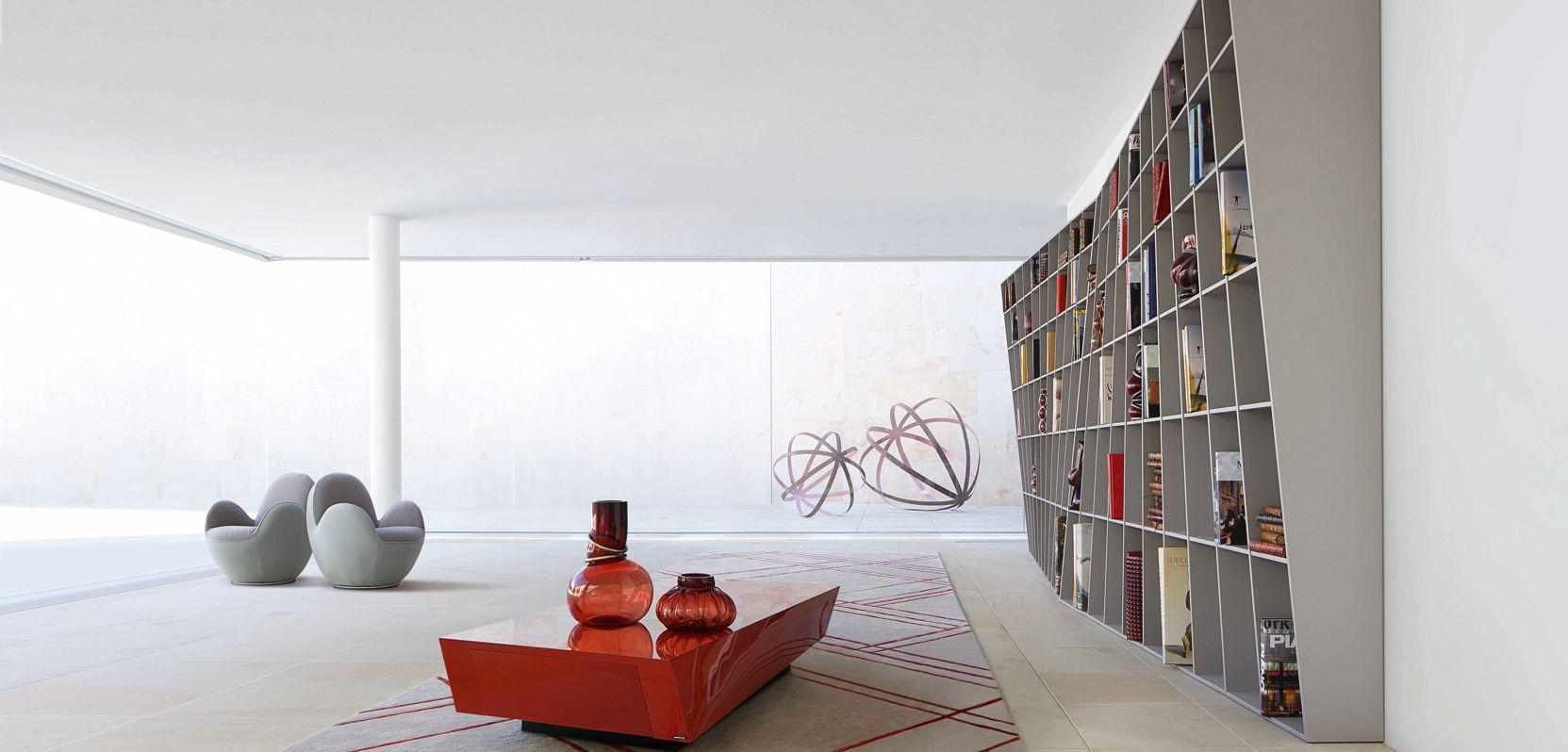 Roche Bobois Helis Bookcase Design Philippe Bouix Me Gusta  # Compodition Mural Roche Bobois