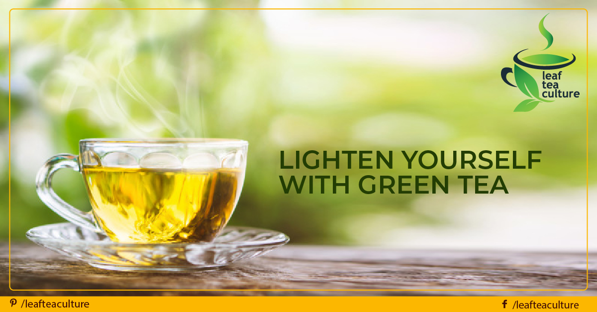 Photo of Green Tea
