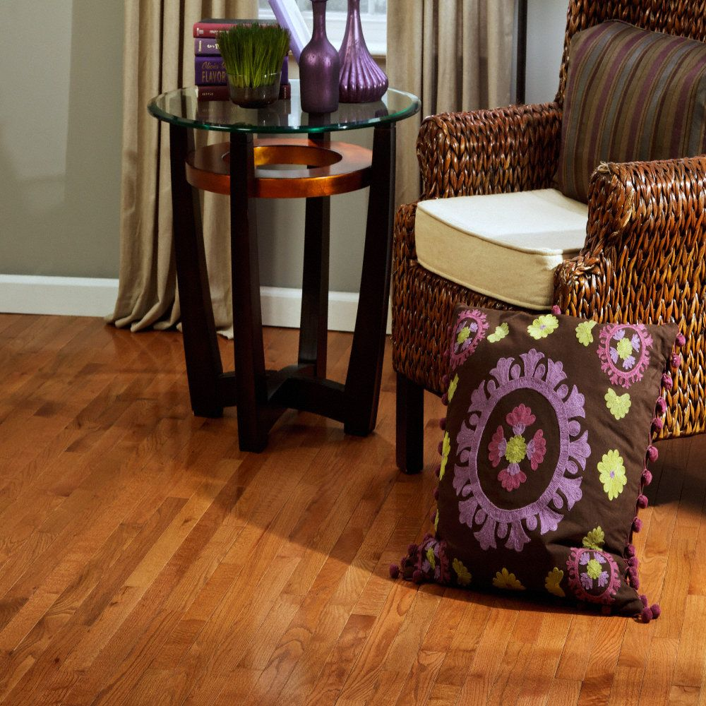 Click for fullscreen (With images) Hardwood floors, Red