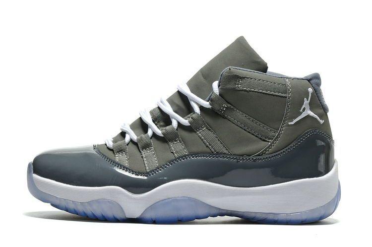 The Air Jordan 12 Retro