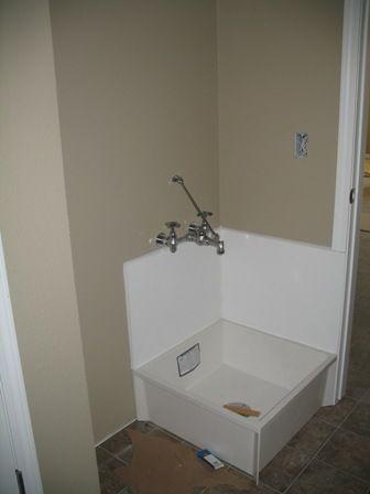 Delicieux Mop Basin | Mop Sink