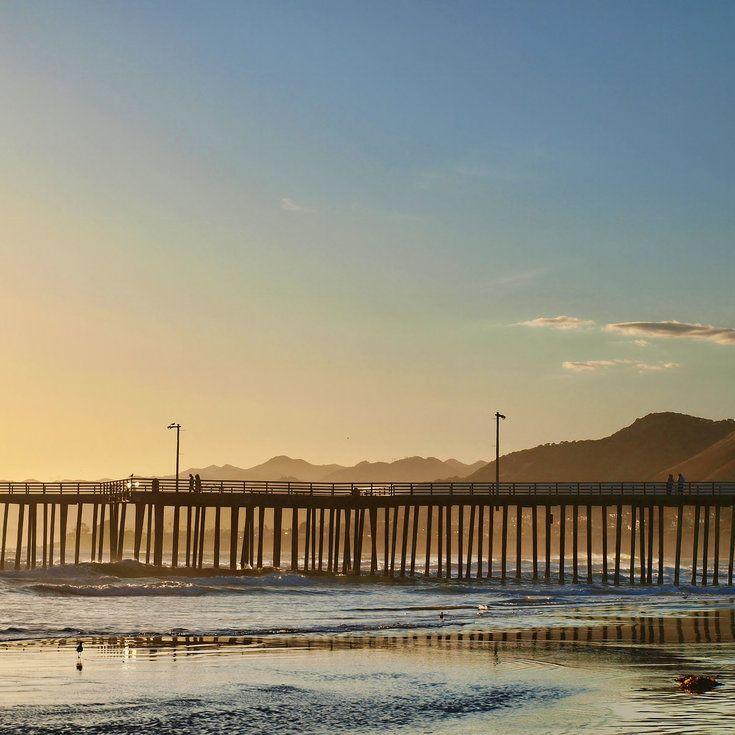 West Beach Santa Barbara 20 Best Beaches In California Coastal Living