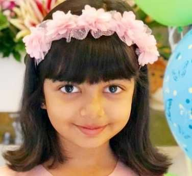 Aaradhya Bachchan Biography, Age, Height, Wiki, Parents ...