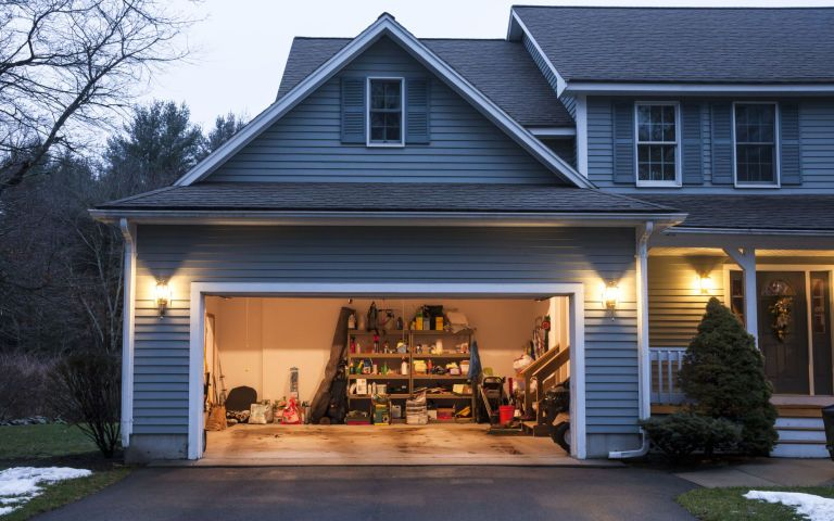 How To Get Rid Of Mice And Keep Them Away For Good Garage Doors Garage Security Garage Doors Prices