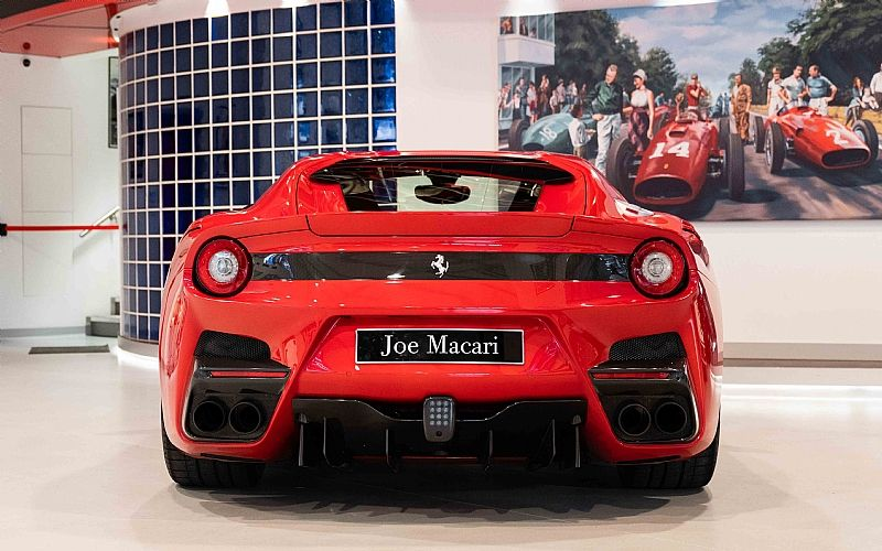 Ferrari F12 Tdf Luxury Pulse Cars United Kingdom For Sale On Luxurypulse In 2020 Ferrari F12 Tdf Ferrari Ferrari F12