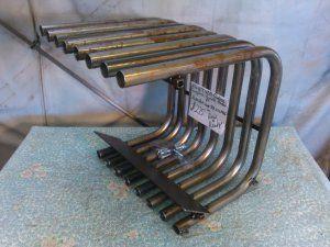 R14grt F Fireplace Grate Heater Heat Exchanger Fanless Ideer