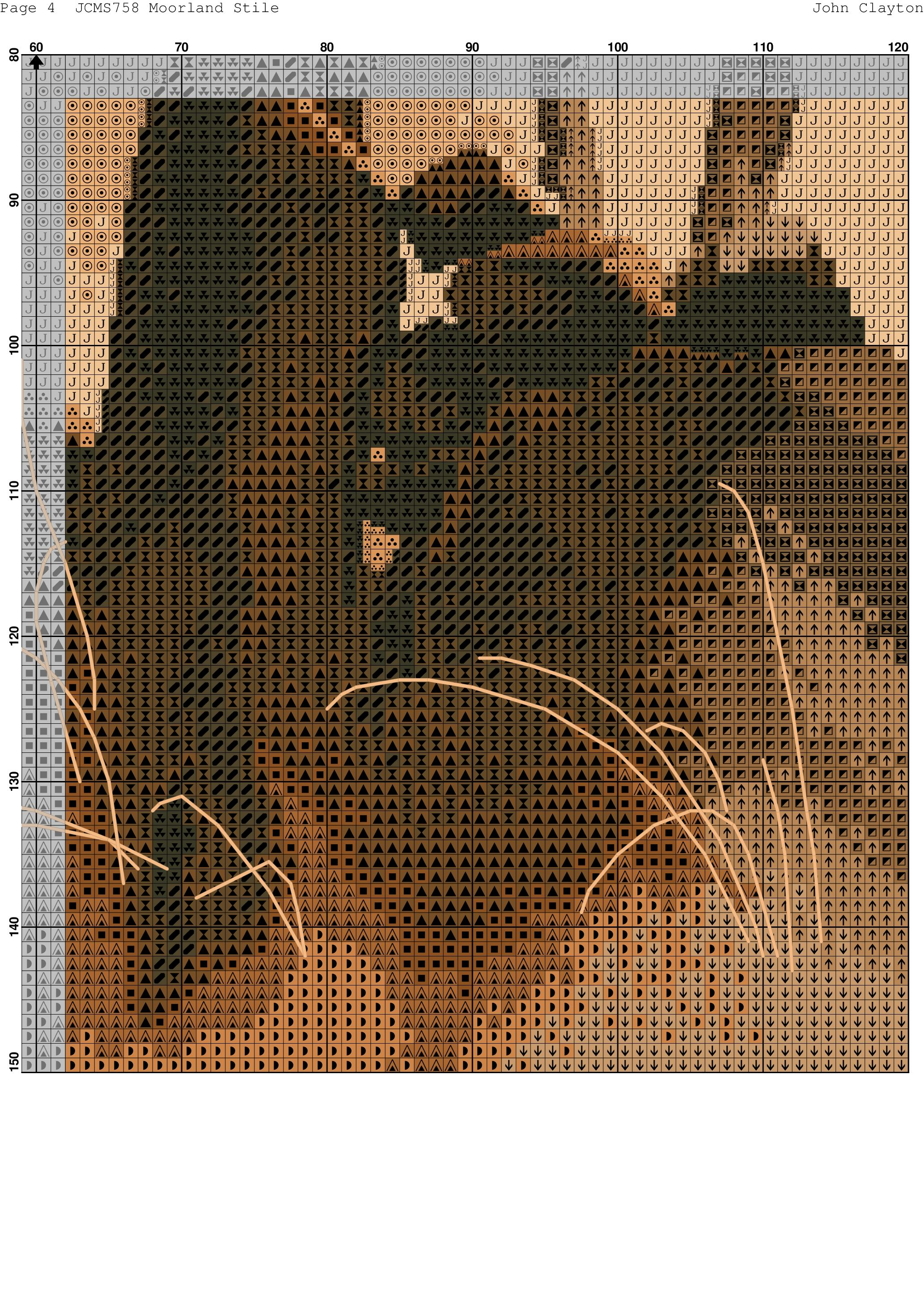 Pin By Irony On Kreuzstich Pinterest Sepia Color Cross Stitch