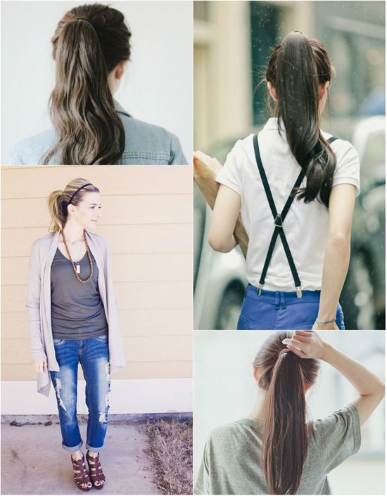 Top 7 Hairstyles Girl in Their 20s can Style for Autumn ...