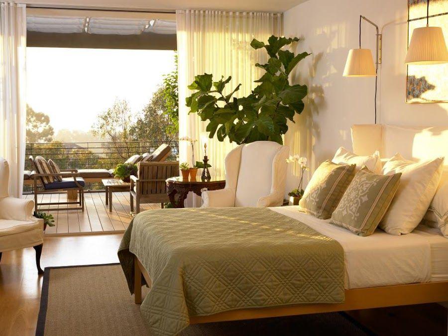 18 ideas espectaculares para un dormitorio principal for Decoracion de dormitorio principal