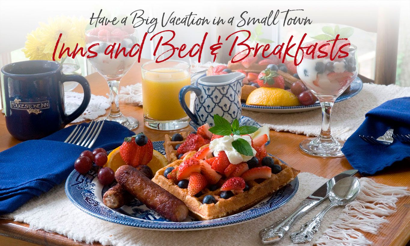 Bed and Breakfasts Bryson City NC Pet Friendly BnB
