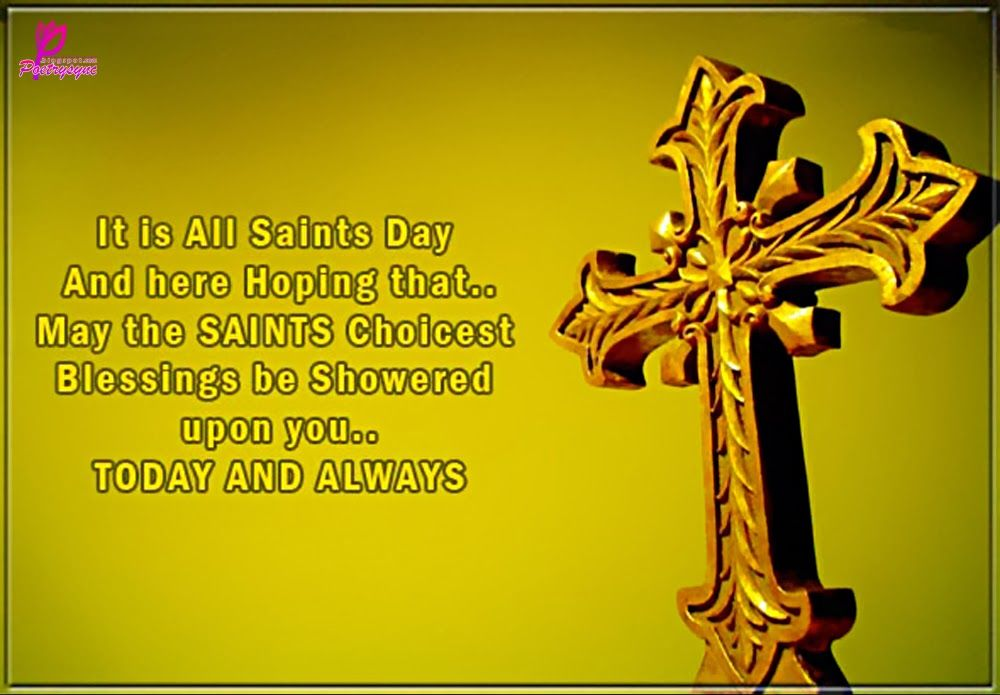 all saints day Poetry All Saints Day Quotes with Images