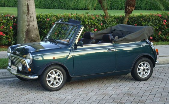 1970 austin mini cooper convertible cars motorscycles pinterest mini cooper convertible. Black Bedroom Furniture Sets. Home Design Ideas
