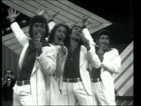 הכל עובר חביבי - מחרוזת שירי הפסטיבלים 1976