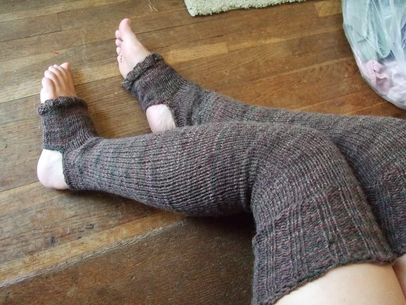 Knit Leg Warmer Pattern Pattern Sausalito Stirrup Socks From Lion